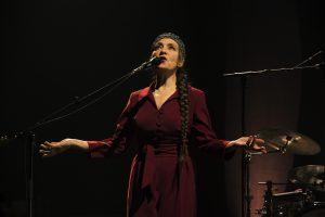 Catherine Ringer @ Chorus Festival